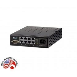WISP Switch 8-150-AC