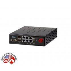 WISP Switch 8-150-DC