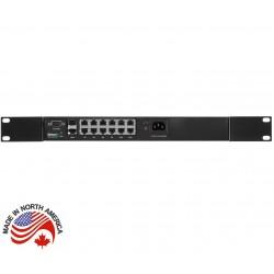WISP Switch 12-400-AC
