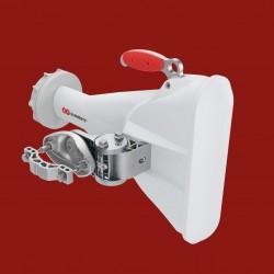 Asymmetrical Horn TP...