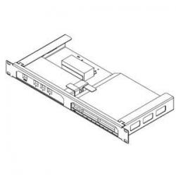 Universal 1U Rack System