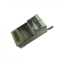 Shielded RJ45 Connectors...