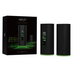 AmpliFi Alien Router and...