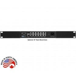 WISP Switch 12-250-AC
