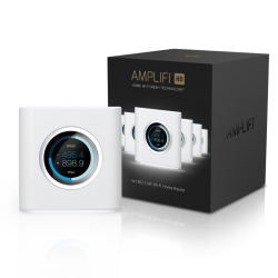 AmpliFi HD-no mesh points