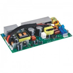 400 Watt AC Power Supply