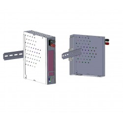 DIN Rail Mounting Kit-8-10-12