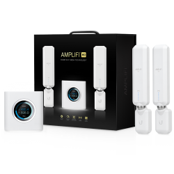 AmpliFi HD with 2 Mesh Points